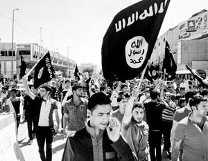 С «Принципами» или без, но движение экстремистов будет разгромлено – это твердая позиция и России, и большинства других стран мира