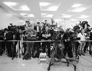 Власти Турции обещают тщательнее следить за иностранными журналистами