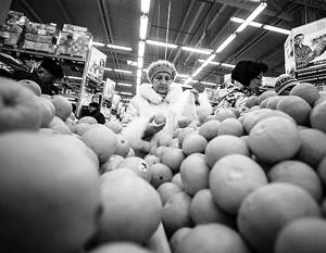 России надо больше тепличных хозяйств для выращивания помидоров и огурцов