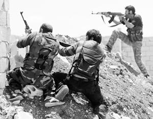 По мнению экспертов, в составе ССА остается еще более  двадцати отрядов, но действуют они врозь