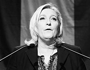 Марин Ле Пен не торопится – время работает на ее партию
