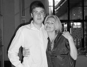Русское видео мама с сыном инцессия