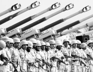Коалиция во главе с Саудовской Аравией будет преследовать политические цели в региональном противостоянии