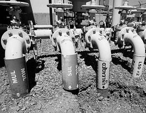 Конгресс США готов снять запрет на экспорт нефти