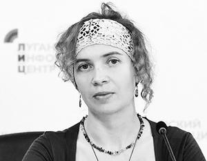 Как считает Елена Заславская, независимо от того, какое будущее ждет Донбасс, живущим по обе стороны фронта людям придется преодолевать обиду