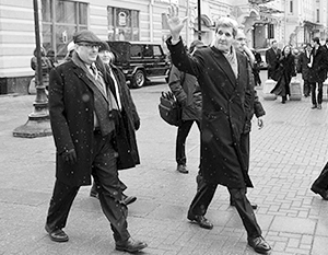Джон Керри сделал вид, что США и не думали блокировать Россию