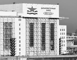 Экономика: Строительство крупнейшей судоверфи получит льготы