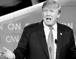 Конкуренты пытаются изобразить Трампа «кандидатом хаоса», но на деле он весьма расчетливый человек