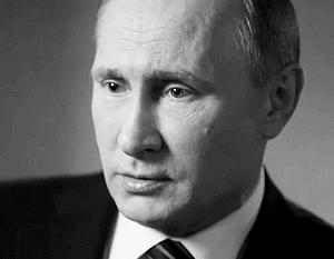 Путин подробно рассказал о внешнеполитической повестке
