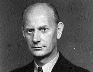 Якобы сотрудничавший с КГБ норвежский политик Эйнар Герхардсен на протяжении 14 лет возглавлял правительство своей страны