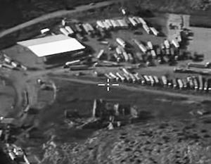 Границу с Турцией регулярно пересекают тысячи бензовозов из ИГИЛ