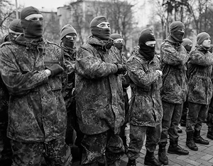 У Киева денег на новые добровольческие батальоны нет, они есть у Анкары