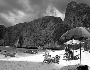 Популярность Таиланда резко набирает обороты после возникновения проблем с египетским и турецким направлениями отдыха