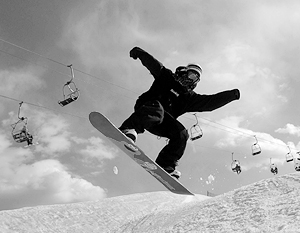 Особенно дорого может обойтись лечение для тех, кто занимается зимними видами спорта