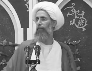 Шиитский проповедник ан-Нимр имел большое влияние на своих последователей
