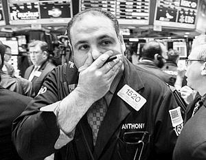 Инвесторы не знают, что им готовит 2016 год
