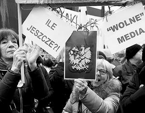 «Путинизация», которой пугают ЕС, пошла бы Польше на пользу