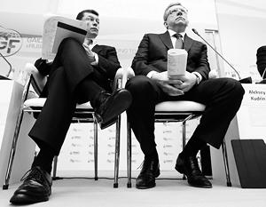 Бывший министр финансов Алексей Кудрин: россияне зарабатывали больше, чем работали