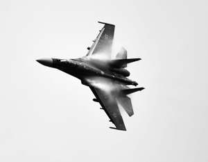 Су-35 считается одним из самых маневренных самолетов за всю историю авиации