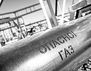 В Газпроме назвали причину разрыва контракта с Туркменгазом