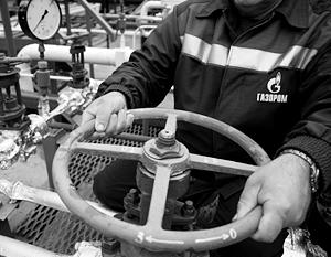 Украина неожиданно передумала отказываться от российского газа зимой