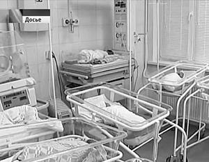 С 3 по 18 января в Орле умерли восемь новорожденных
