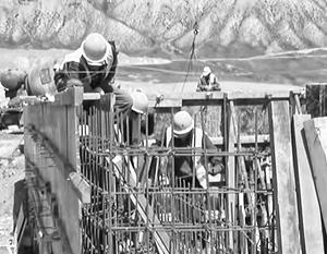 Киргизия надеется заменить российские деньги на китайские при строительстве новых ГЭС