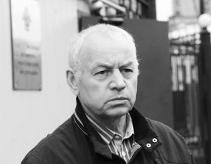 Владимир Мартыненко признал свою вину