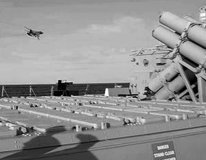 По мнению экспертов, если бы «Дональд Кук» попытался атаковать российские самолеты, то был бы немедленно потоплен