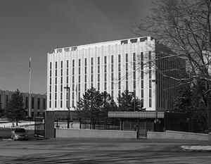 На деятельности посольства России в США текущий скандал скажется не слишком сильно