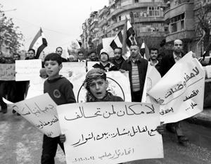 США и Россия должны добиваться переговоров по Сирии без оглядки на Эр-Рияд и Анкару