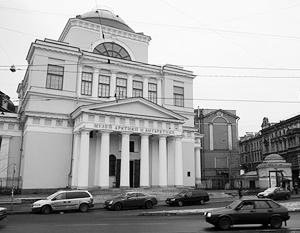 Директор музея заверяет, что часть экспозиции просто не переживет переезд