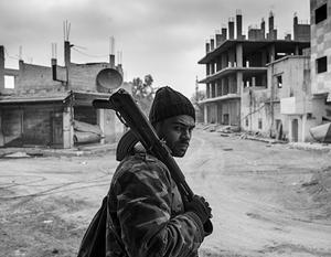 Информационные источники, близкие к джихадистам, уже признали их поражение