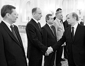 """Хочется верить, что - """"российская власть извлекла уроки из распада СССР""""..."""