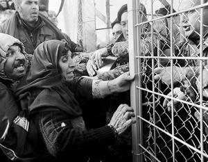 Швеция стала абсолютным лидером в ЕС по приему беженцев