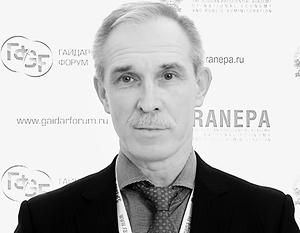 Эксперт: Губернатор Морозов занимается популизмом