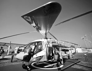 Холдинг «Вертолеты России» уже развеял миф о срыве сделки по поставке сотни вертолетов «Камов-226Т» в Индию