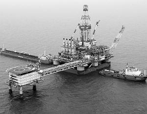 Россия готова обсудить с ОПЕК меры для стабилизации рынка нефти
