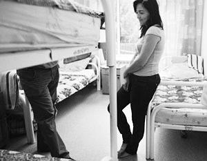 Власти Мурманска предлагают беженцам освободить помещение