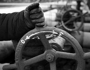Украинские власти представляют отказ от российского газа как факт получения независимости страны