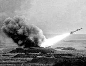 Мифическая ракета-универсал должна поражать цели на расстоянии от 30 до 489 километров в зависимости от комплектации