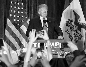 У Дональда Трампа есть все шансы наверстать упущенное после кокусов в Айове