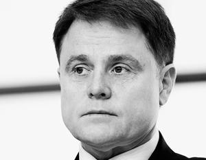 """Политика: Губернатора-менеджера сменил """"генерал-губернатор"""""""