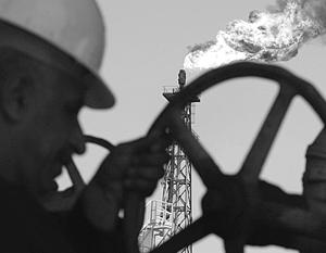 Американцы обнаружили в Грузии 5 трлн кубометров газа