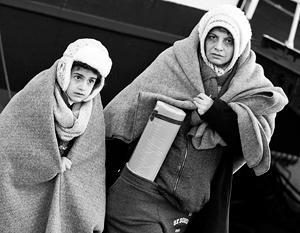 ООН оценила потребности государств, принимающих беженцев, в 8 млрд евро