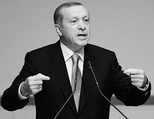 Позиция Турции по курдскому вопросу мешает достичь компромисса по Сирии