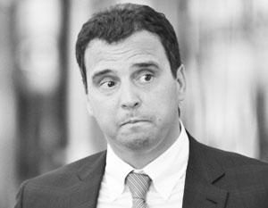 Министра экономразвития Украины Абрамавичуса вызвали на первый допрос в Антикоррупционное бюро