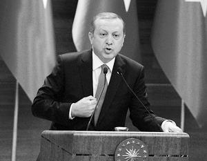 «Вы с нами? Что это у нас за партнерство – непонятно…» – предъявляет претензии американцам Эрдоган