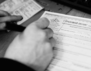 Страховщики ищут способы побороть массовое использование фальшивых полисов