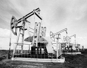 В росте цен на нефть до 100 долларов за баррель нет ничего невозможного